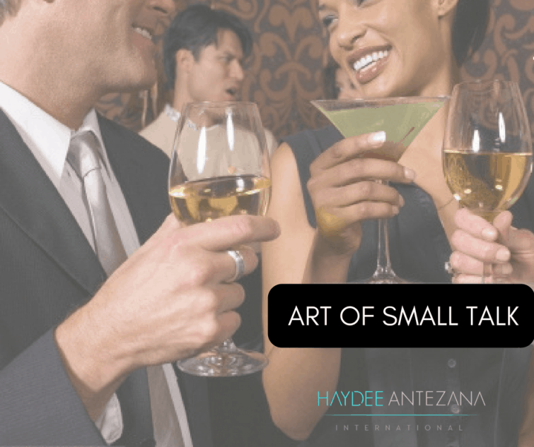 18 tips to Master the Art of Small Talk